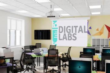 """Circa 3000 de elevi din regiunea Cahul vor avea acces la dispozitive digitale moderne grație inițiativei """"Laboratoare digitale"""""""