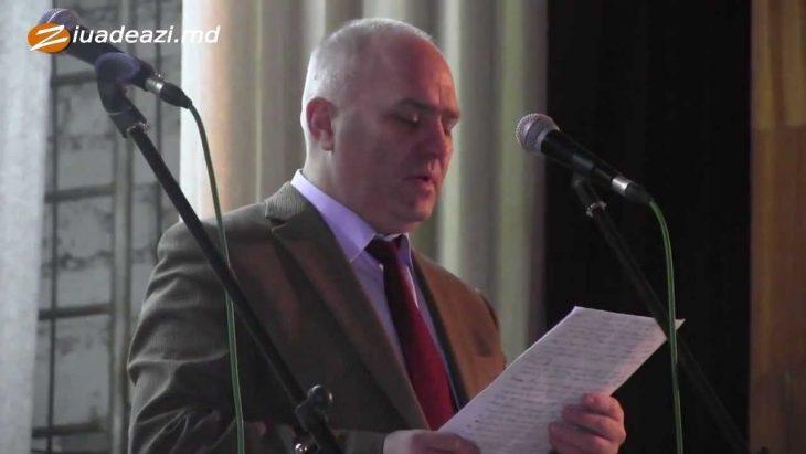 """CSM l-a desemnat pe magistratul Petru Moraru în calitate de membru permanent al Comitetului de Supraveghere în cadrul proiectului """"Consolidarea sistemului de justiție penală bazat pe respectarea drepturilor omului în R. Moldova"""""""