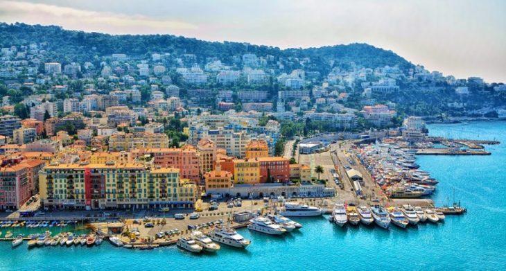 Consulatul general al Republicii Moldova la Nisa își începe activitatea