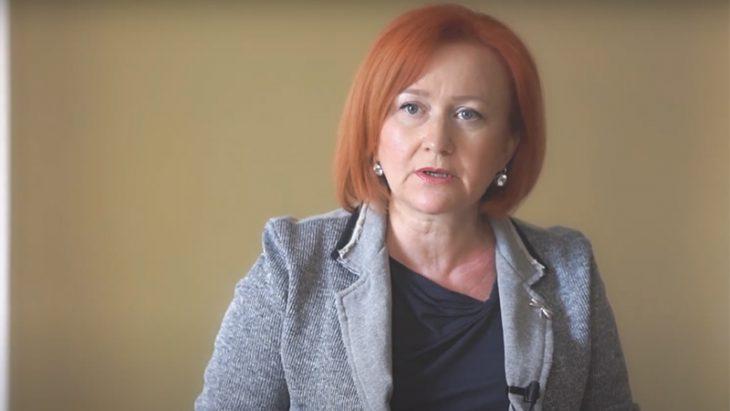 """Tatiana ROMANIUC: """"Este foarte necesară o instituție cu prerogative clare, cu specialiști calificați, care să se ocupe serios de victimele violenței sexuale"""""""