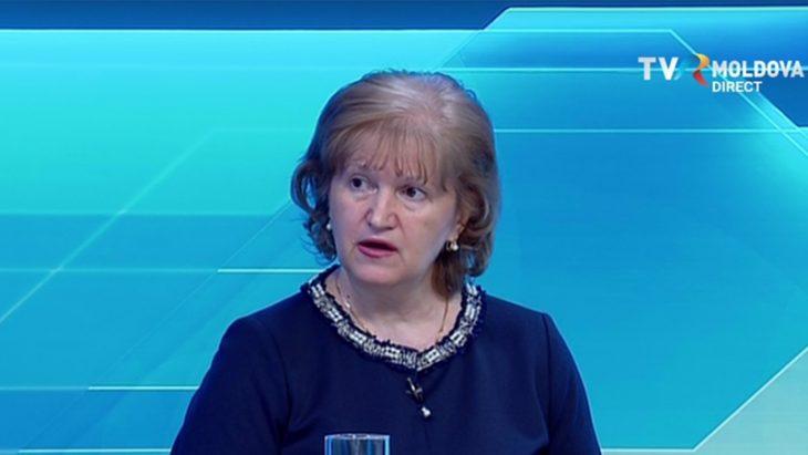 Tatiana Zatâc: Măsurile care au fost impuse acum prin starea de urgenţă vin ca o perioadă de tranziţie pentru ceva mai restrictiv