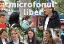 Microfonul Liber// Ce cred cahulenii despre rețelele de socializare