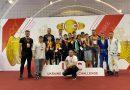Sportivii Jiu Jitsu Brazilian din Cahul s-au întors cu medalii  de la o competiție din Odesa