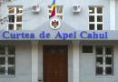 """""""Regretăm existența faptului înregistrat video"""": Curtea de Apel Cahul, despre întâlnirea dintre avocatul lui Șor și judecătorul raportor în dosar (DOC)"""