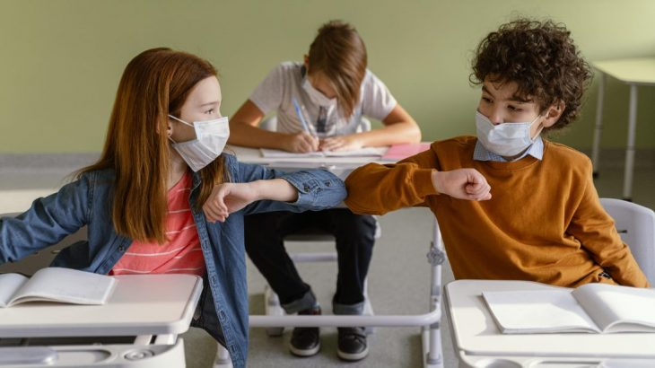 Atelier online privind Politica de Protecție a Copilului pentru siguranța elevilor în instituțiile de învățământ din Cahul