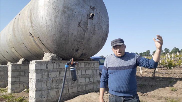 Hoții de fier terorizează agricultorii din Cahul. Istoria lui Nicolae Susan // VIDEO