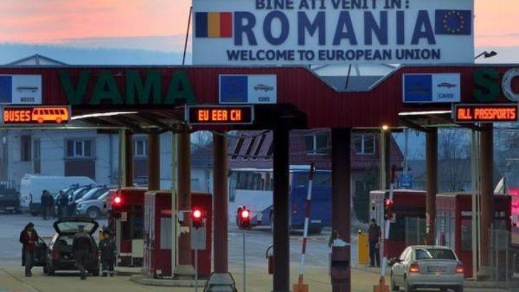 Moldovenii vaccinați și cu test negativ la COVID-19 pot intra în România fără a sta în carantină
