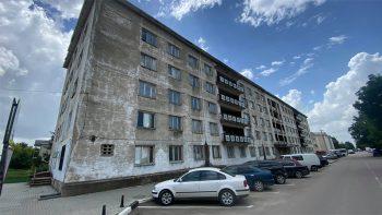 Căminul Nr.3 a Universității de Stat B.P. Hașdeu din Cahul va fi total reparat cu suportul României