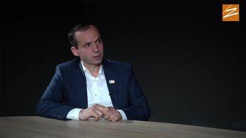 Nicolae Dandiș: Unul din obiectivele mele strategice este de a face o școală de liderism la Cahul