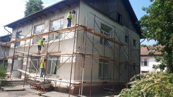 """Start lucrărilor de renovare la Gradinița nr. 8 """"Prichindel"""" din municipiul Cahul //VIDEO"""