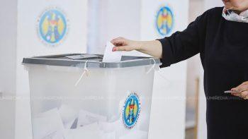Pentru organizarea alegerilor anticipate Guvernul a aprobat alocarea a 70 mln lei