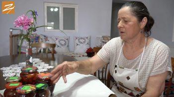 Cu ajutorul UE, va produce dulcețuri după rețetele bunicilor //VIDEO