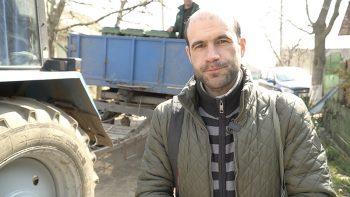 Nicolae Mocanu: Livrăm aceste pubele persoanelor care nu le au și nu au posibilitatea să procure