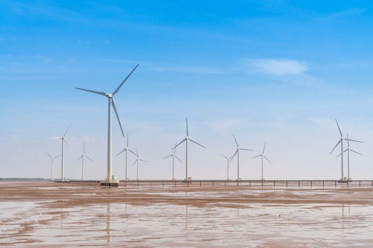 Industria eoliană ar putea crea 3,3 milioane de locuri de muncă în 5 ani