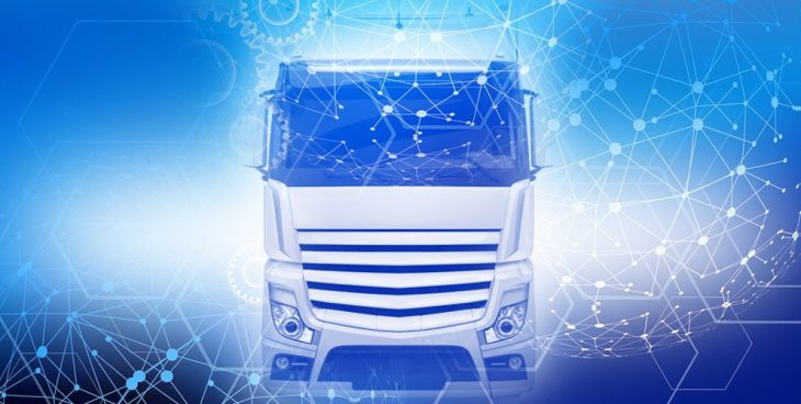 A intrat în vigoare prevederea digitalizării procedurilor de utilizare a carnetelor TIR