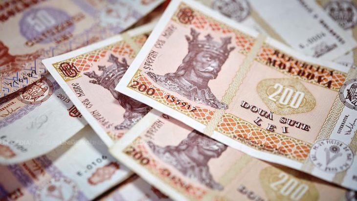 Un tânăr din Cahul punea în circulație bani falși