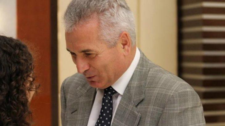 Magistratul Tudor Berdilă este cercetat de Inspecția Judiciară, legat de întâlnirea cu unul dintre avocații lui Ilan Șor