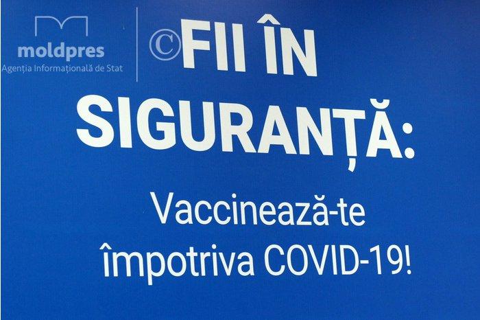 Femeile gravide se pot vaccina împotriva COVID-19