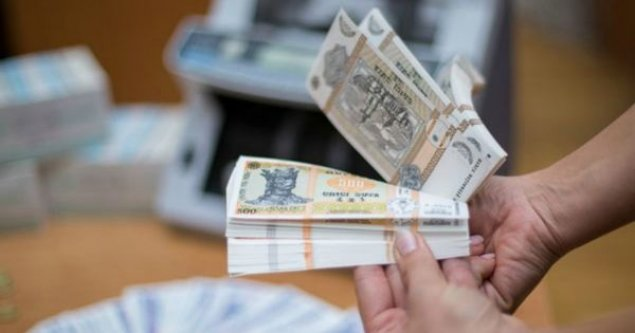 Salariul mediu anual în Moldova în primul trimestru a ajuns la 8.315 lei/lunar în creștere cu 10,3% față de anul trecut