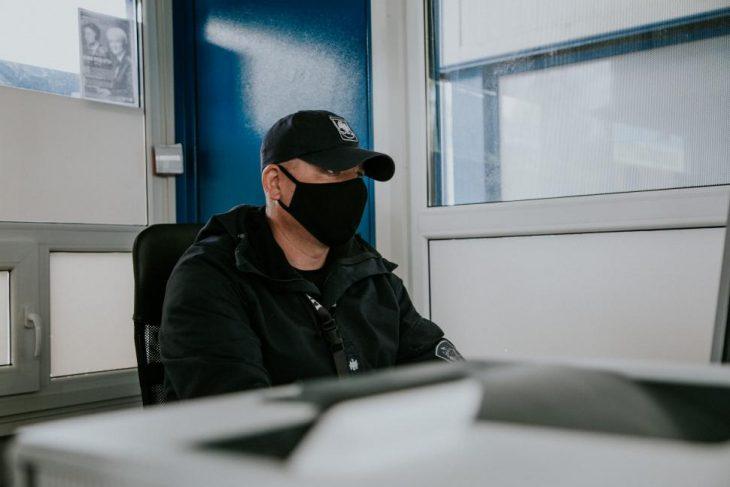 Peste 460 de teste PCR COVID-19 falsificate  identificate de Polițiștii de Frontieră