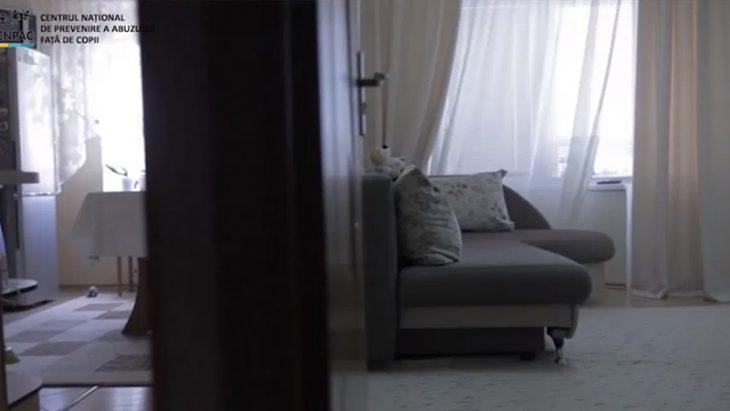 VIDEO: Medicii moldoveni, mai aproape de copiii victime ale abuzului sexual