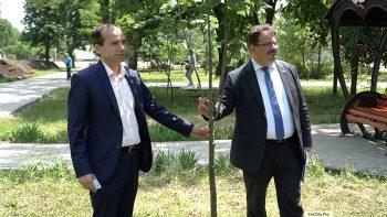 Nicolae Dandiș: Uniunea Europeană pentru Cahul înseamnă proiecte de peste un miliard de lei
