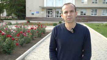 VIDEO// Nicolae Dandiș: Primăria Cahul lucrează spre deosebire de alții. Asta trebuie să aprecieze Cahulenii nu Bolea