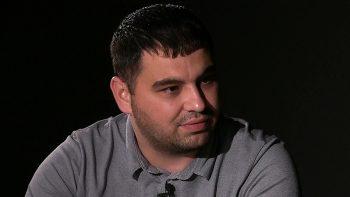 Sergiu Drangoi: Niciodată cei din parlament să nu uite ca 4 ani de mandat se finisează
