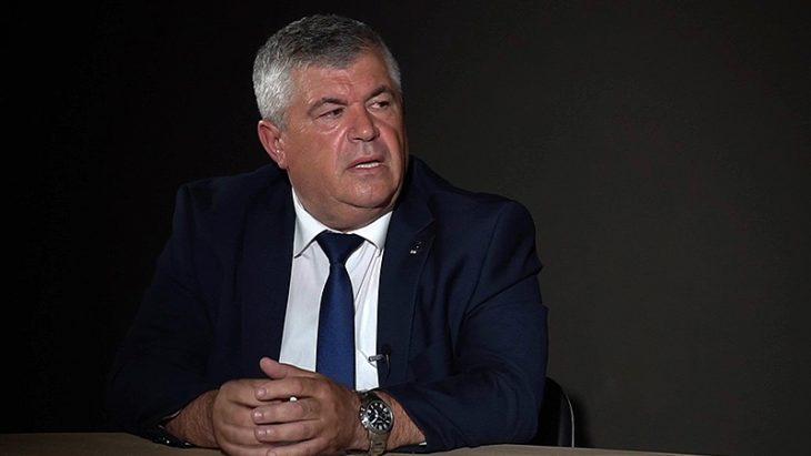 Alexandru Hagioglo: Suntem pentru aceea ca populația să fie vaccinată cât mai rapid și cât mai mult