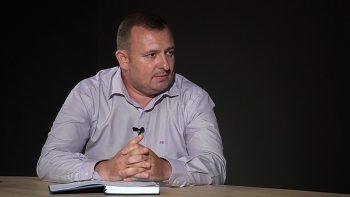 Valeriu Musteață: Cea mai mare problemă pentru Cotihanaeste lipsa sistemului de apeduct și canalizare