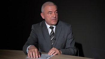 Sergiu Cornea: Universitatea e locul ultracentral unde se concentrează potențialul intelectual, cultural a zonei noastre