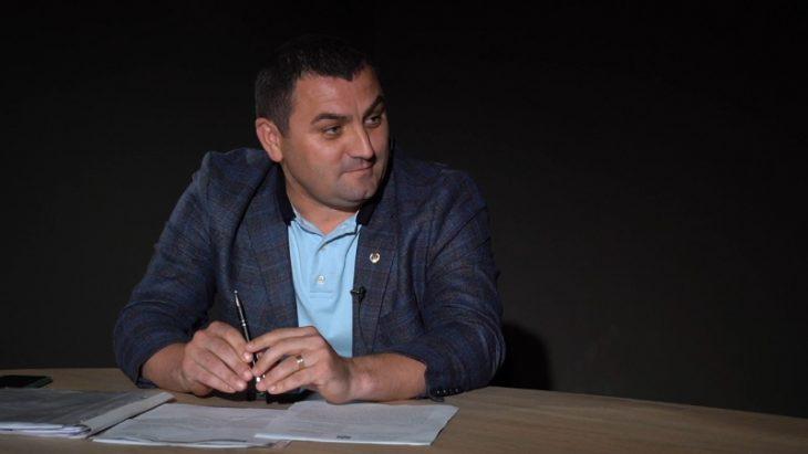 Sergiu Rența: Vicepreședinții responsabili de domeniu nu-și fac activitatea!