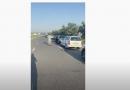 De dimineață la punctele de trecere a frontierei de stat s-au format cozi imense. Au căzut serverele /VIDEO