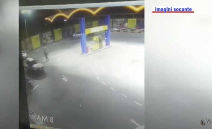 Cazul de la stația PECO din Cantemir: 17 ani de închisoare pentru șoferul și 5 cu suspendare pentru complice