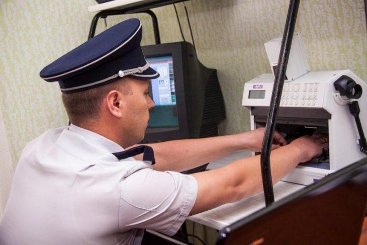 O carte de identitate românească și trei teste PCR Covid 19 falsificate au fost depistate la PTF Cahul și Giurgiulești