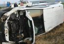 Accident în raionul Cahul. Un bărbat a decedat