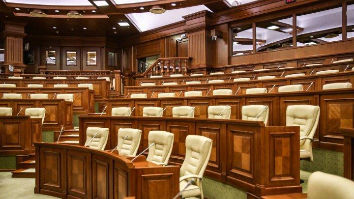 CEC a confirmat rezultatul alegerilor parlamentare și mandatele de deputat