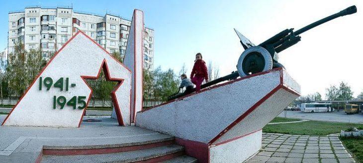 Ionel Novac: Cahul în monumente