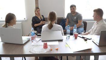 UE// Peste 20 de tineri din Cahul participă la Hackathon-ul Startup City Cahul. Premiul mare – 20 mii lei
