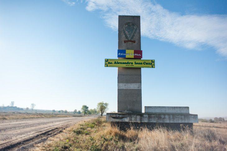 PRĂPĂD în satul Alexandru Ioan Cuza din Cahul. Gospodării inundate și drumuri distruse de puhoaie /VIDEO