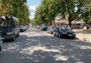 120 de amenzi aplicate pe bulevardul Victoriei din Cahul timp de doar o săptămână /VIDEO