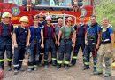 59 de focare au fost stinse de pompierii IGSU din Republica Moldova în sudul Greciei
