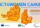 Noi oportunități în domeniul digital pentru fetele și femeile din regiunea Cahul