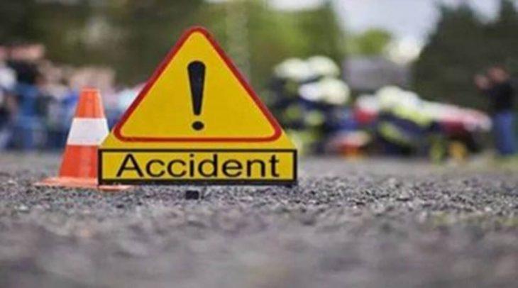 Un tânăr motociclist din Cahul se zbate între viață și moarte în urma unui accident rutier