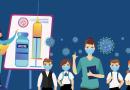 Miturile și neîncrederea în vaccinuri reduc rata de imunizare în rândul cadrelor didactice
