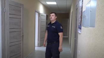 VIDEO// De la Izolator pentru detenție preventivă la Sector de poliție modern. Vezi cum investițiile Europene au schimbat modul de lucru al polițiștilor din Vulcănești