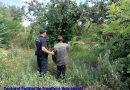 Un cetățean a încercat să treacă ilegal frontiera și să ajungă la Bolgrad