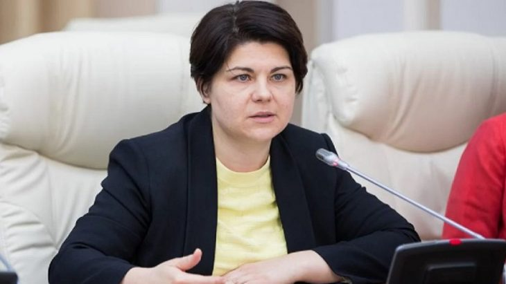 Natalia Gavriliţă: Nu vom admite creșterea cheltuielilor