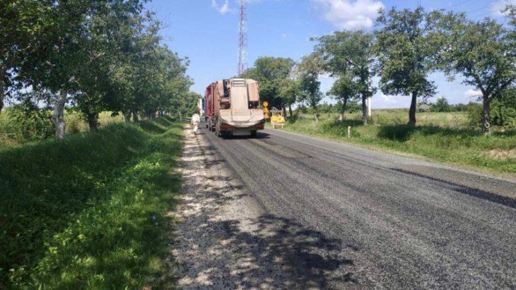 Calvarul șoferilor continuă? Agenția de Stat a Drumurilor atenționează șoferii să circule atent pe tronsonul s. Moscovei – s. Balabanu