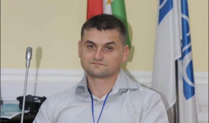 Vasile Damaschin – noul șef interimar a Direcției Regionale SUD a Poliției de Frontieră